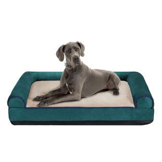 Halo Rex 3-Sided Bolster Lounger