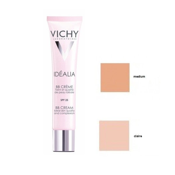 Vichy Idalia SPF 25 1.35-ounce BB Cream