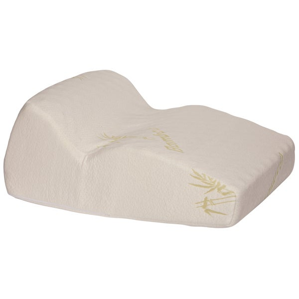 Rayon from Bamboo Leg Support Pillow