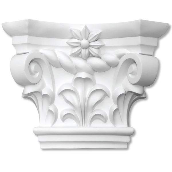 Kendall Capital for Pilaster or Millwork Accessory