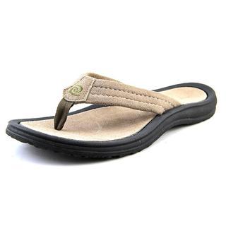 Rafters Men's 'Gust' Regular Suede Sandals