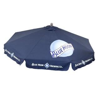 DestinationGear 9-foot Blue Moon Premium Umbrella