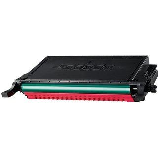 1PK CLP-M660B Compatible Magenta Toner Cartridge For Samsung CLP610 CLP610ND CLP660 CLP660ND CLX6200FX CLX6210FX ( Pack of 1 )