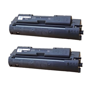 2PK Compatible C4191A Toner Cartridges For HP Color LaserJet 4500 4500DN 4500HDN 4500N 4550 4550DN 4550HDN 4550N ( Pack of 2)