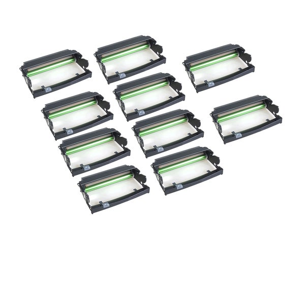 10PK Dell 1700 Compatible Drum Cartridge For Dell 1700 1700N 1710 1710N ( Pack of 10 )