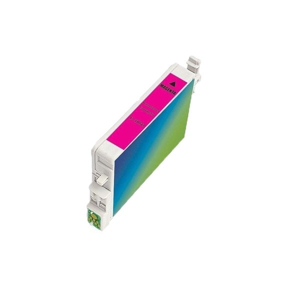 1 Pack Epson T054320 Magenta Compatible Ink Cartridge For Epson Stylus Photo R800 R1800 ( Pack of 1 )