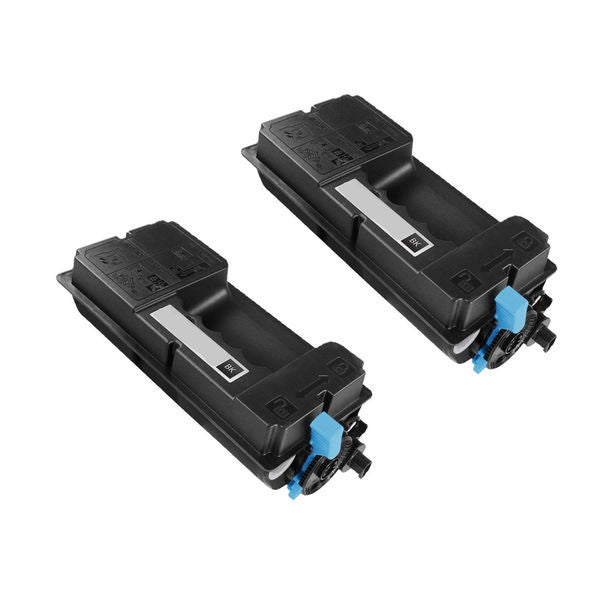 2PK Compatible TK3112 Toner Cartridges For Kyocera Ecosys FS 4100DN ( Pack of 2)