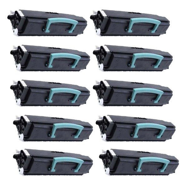 10PK Compatible 12A8305 Toner Cartridge For Lexmark E230 E232 E234 E238 E240 E330 ( Pack of 10)