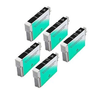 5PK T068120 Compatible Ink Cartridge For Epson Stylus C120 ( Pack of 5 )