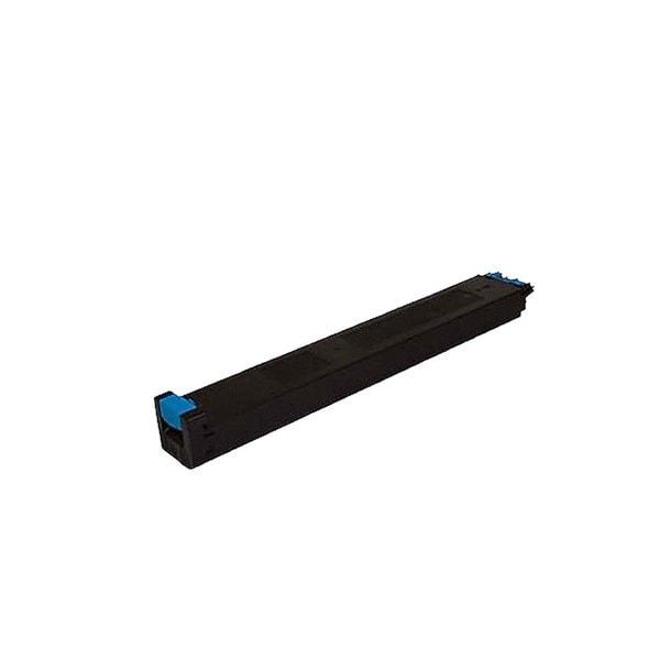 1PK Compatible MX-23NTCA Toner Cartridge For Sharp MX 2310U 2616N 3111U 3116N ( Pack of 1 )