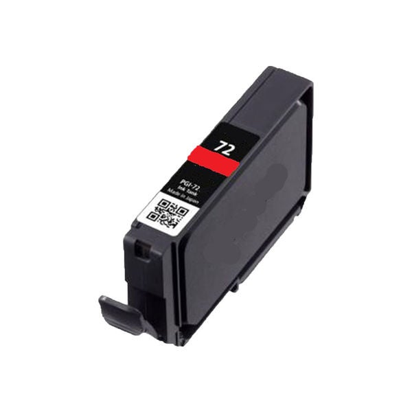 1PK PGI-72R Compatible Ink Cartridge For Canon PIXMA Pro 10 ( Pack of 1 )