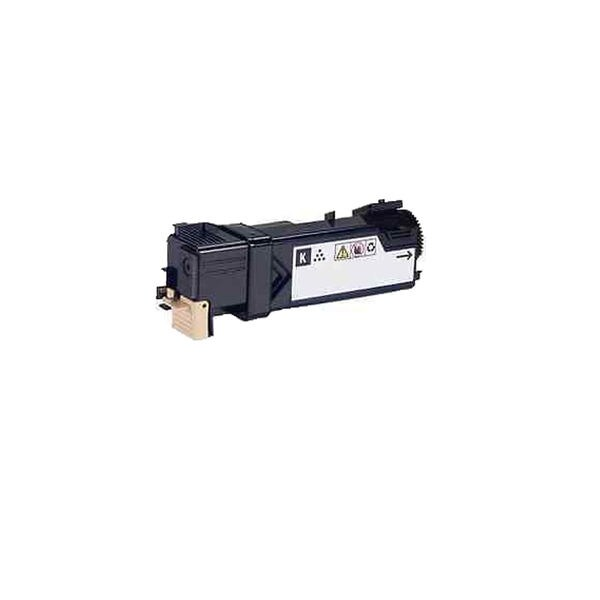 1 Pack Compatible 106R01455 Black Toner Cartridges For Xerox Phaser 6128 6128MFP 6128MFP ( Pack of 1 )