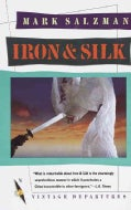 Iron and Silk (Paperback)