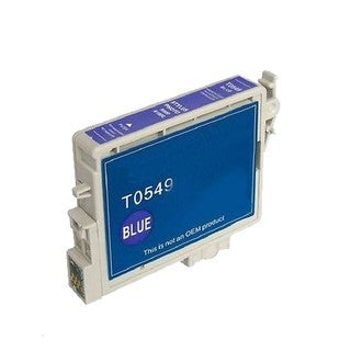 1 Pack Compatible T054920 Blue Ink Cartridge For Epson Stylus Photo R800 R1800 ( Pack of 1 )