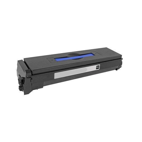 1PK Compatible TK542K Toner Cartridge For Kyocera FS C5100 C5100DN ( Pack of 1 )
