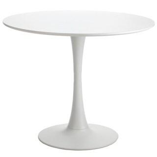 Saarinen Style White Tulip Table