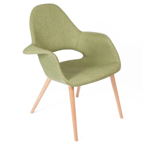 Green Jesse Chair