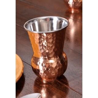 Connaught Copper Tumbler (Set of 4)