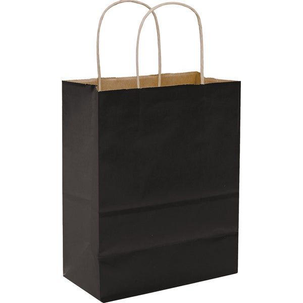 Kraft Black Cub Shopper