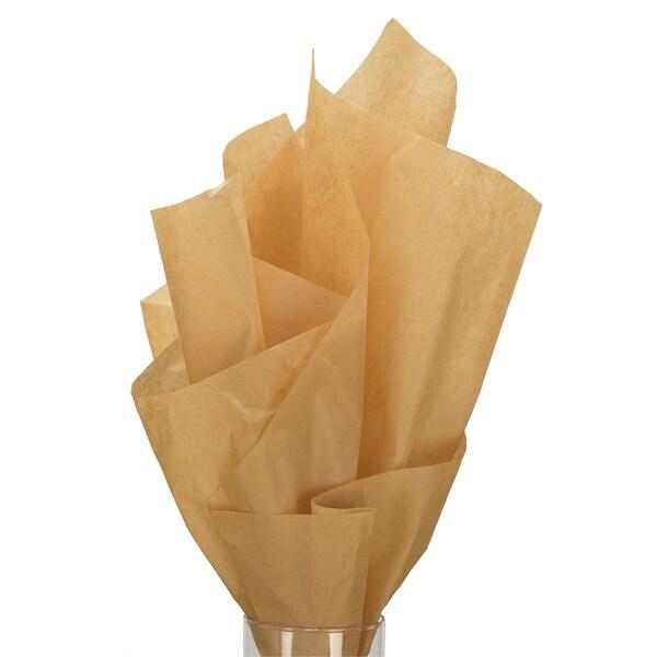 Kraft Solid Tissue Paper