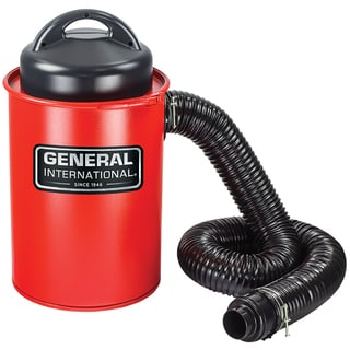 General International 2-in-1 Dust Collector - 1100w