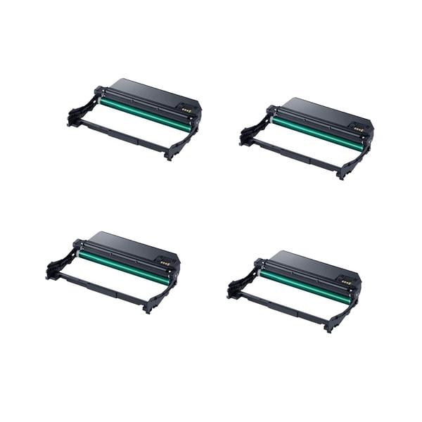 4PK Compatible MLT-R116 Drum Unit For Samsung M2625D M2825DW M2825FD M2875FW ( Pack of 4 )