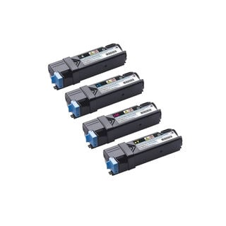 1Set 106R01452 106R01453 106R01454 106R01455 Compatible Toner Cartridge For Xerox Phaser 6128 6128MFP 6128MFP/N ( Pack of 4 )