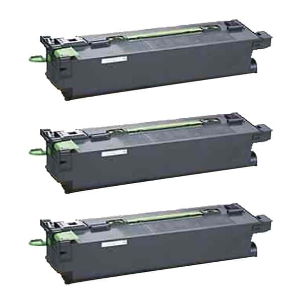 3PK AR450NT Compatible Toner Cartridge For Sharp AR M350 AR M280 AR M450 AR P350 AR P450 ( Pack of 3 )
