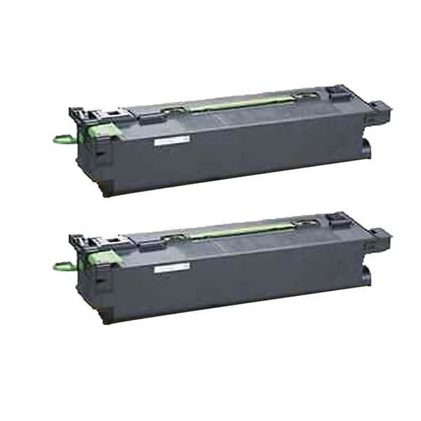 2PK AR450NT Compatible Toner Cartridge For Sharp AR M350 AR M280 AR M450 AR P350 AR P450 ( Pack of 2 )