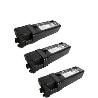 3PK 106R01334 Compatible Toner Cartridge For Xerox Phaser 6125 6125N ( Pack of 3 )