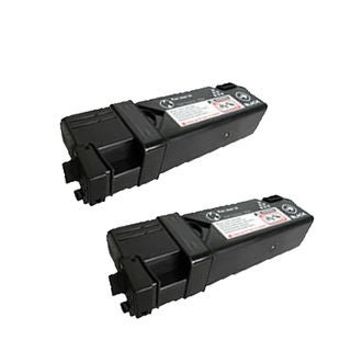 2PK 106R01334 Compatible Toner Cartridge For Xerox Phaser 6125 6125N ( Pack of 2 )