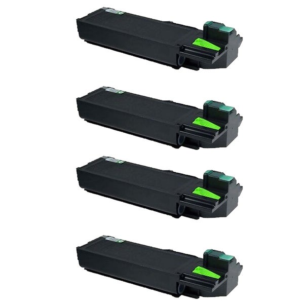 4PK 152NT Compatible Toner Cartridge For Sharp AR122 AR151 AR152 AR153-E ( Pack of 4 )