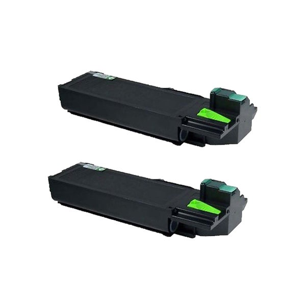 2PK 152NT Compatible Toner Cartridge For Sharp AR122 AR151 AR152 AR153-E ( Pack of 2 )