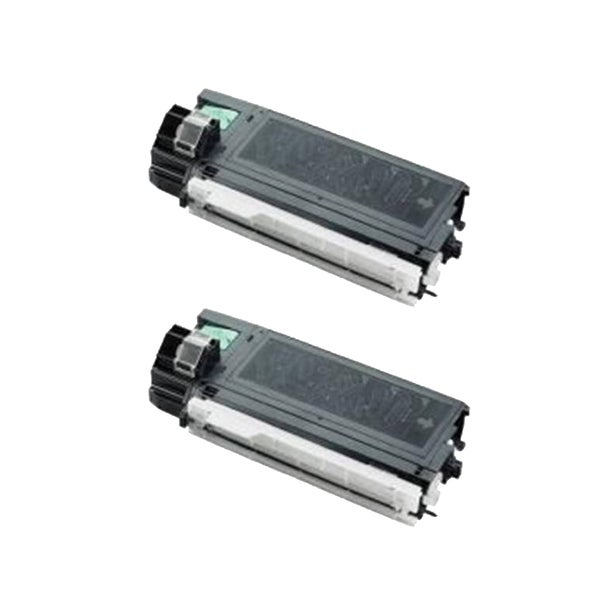 2PK AL-204TD Compatible Toner Cartridge For Sharp AL 2031 2041 2051 ( Pack of 2 )