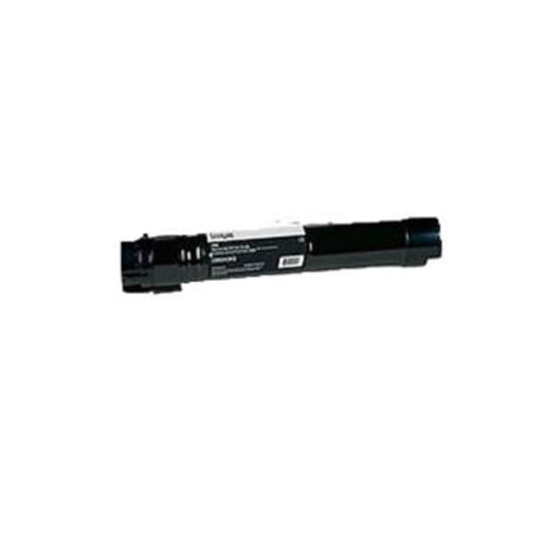 1PK Compatible X950X2KG Toner Cartridges For Lexmark X950 X952 X954 ( Pack of 1)