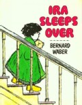 Ira Sleeps over (Paperback)