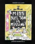 Miss Nelson Is Missing! (Hardcover)