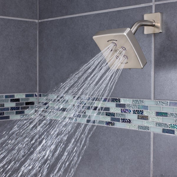 Speakman The Edge Multi-function Shower Head