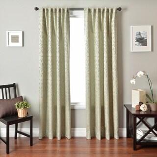 Mabry Rod Pocket Curtain Panel