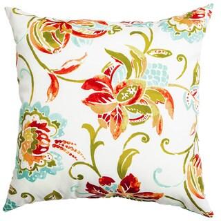 Sunline Jolene Indoor/Outdoor Decorative 20 inch Throw Pillow (Set Of 2)