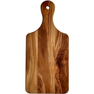 Pacific Merchants Acacia Wood Cheese Paddle