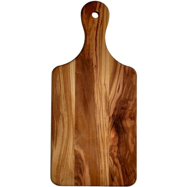 Pacific Merchants Acacia Wood Cheese Paddle