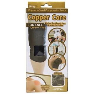 Copper Care Compression Knee Brace