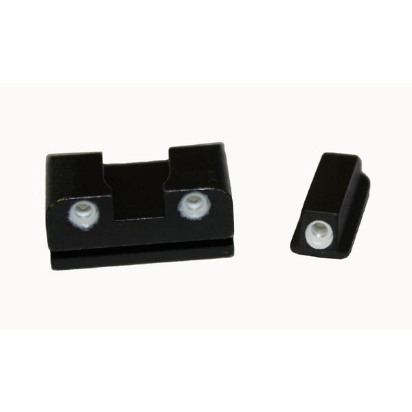 Meprolight Tru-Dot Sight for Walther P-99 9mm/ .40/ .45 Full Size
