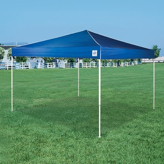 Royal Blue Regency Instant Shelter (12' x 12')