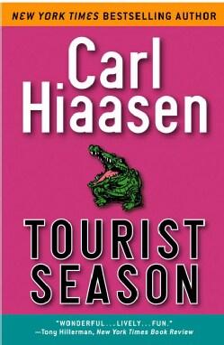 Tourist Season (Paperback)