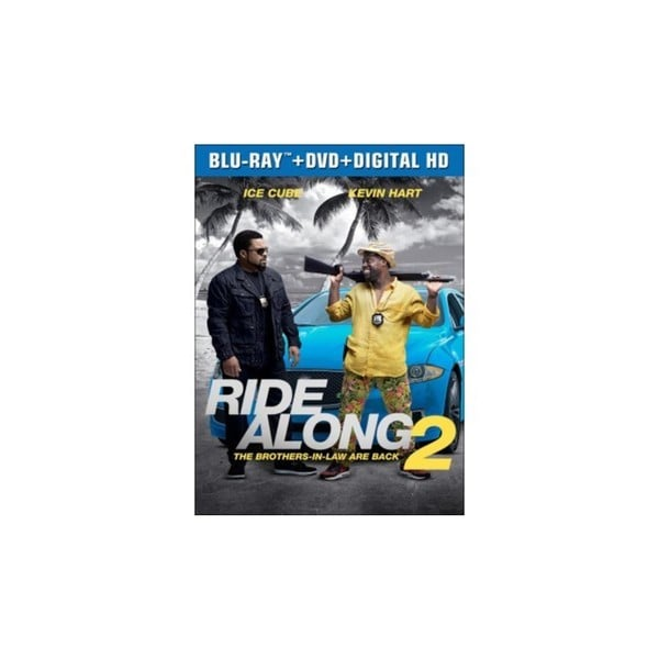 Ride Along 2 (Blu-ray/DVD) 17106188