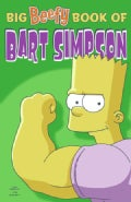 Big Beefy Book Of Bart Simpson (Paperback)