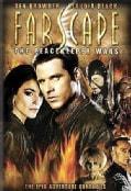 Farscape: The Peacekeeper Wars (DVD)