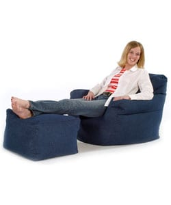Club Bean Bag Chair